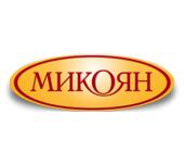 логотип Микояновский мясоперерабатывающий завод, Москва