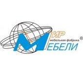 логотип Мебельная фабрика Мир Мебели, г. Кузнецк