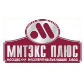 логотип Московский мясоперерабатывающий завод Митэкс Плюс, г. Москва
