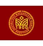 логотип Мариинский ликеро-водочный завод, Мариинск