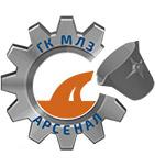 логотип Можгинский литейный завод «Арсенал», Можга