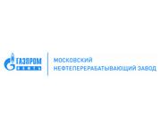 логотип Московский нефтеперерабатывающий завод, Москва