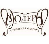 логотип Мебельная фабрика Модерн, Щёлково
