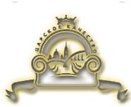 логотип Рыбинская мебельная фабрика, Рыбинск
