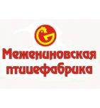 логотип Межениновская птицефабрика, п. Светлый