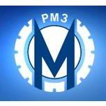 логотип Муромский ремонтно-механический завод, Муром