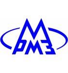 логотип Михневский ремонтно-механический завод, рп. Михнево