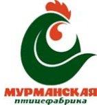 логотип Птицефабрика Мурманская, пгт. Молочный