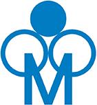 логотип Михайловский завод химических реактивов, рп. Малиновое Озеро