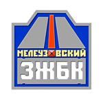 логотип Мелеузовский завод железобетонных конструкций, г. Мелеуз