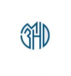 логотип Московский завод навесного оборудования, Москва
