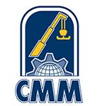 логотип Механический завод ОАО «Спецмашмонтаж», Мытищи
