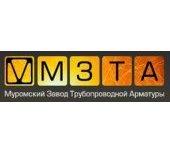 логотип Муромский завод трубопроводной арматуры, г. Муром