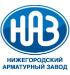 логотип Нижегородский арматурный завод, Дзержинск