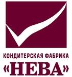 логотип Кондитерская фабрика «Нева», Санкт-Петербург
