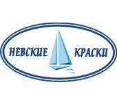 логотип Невский лакокрасочный завод, г. Санкт-Петербург