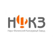 логотип Наро-Фоминский консервный завод, г. Наро-Фоминск