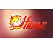 логотип Мебельная фабрика Нильс, пгт. Березовка