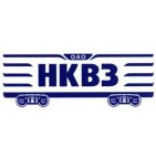 логотип Новокузнецкий вагоностроительный завод, Новокузнецк
