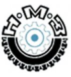 логотип Нижнекамский механический завод, г. Нижнекамск