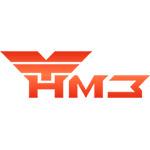 логотип Новомосковский машиностроительный завод, пос. Шахта 35