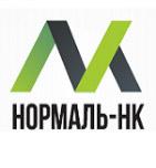 логотип Нормаль-НК, с. Шильнебаш
