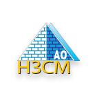 логотип Новосинеглазовский завод строительных материалов, Челябинск