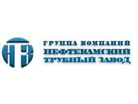 логотип Нефтекамский трубный завод, г. Нефтекамск