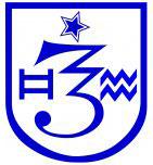 логотип Невьянский завод металлоконструкций и металлоизделий, Невьянск