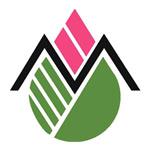 логотип Мелеузовские минеральные удобрения, г. Мелеуз