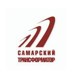 логотип Самарский трансформатор, г. Самара
