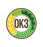 логотип Оренбургский комбикормовый завод, г. Оренбург