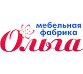 логотип Мебельная фабрика Ольга, г. Челябинск