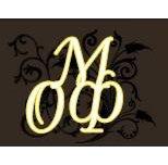 логотип Одинцовская мебельная фабрика, г. Одинцово