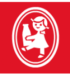 логотип Останкинский молочный комбинат, г. Москва