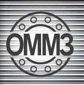 логотип Озёрский метизно-механический завод, Озерск