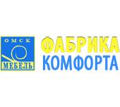 логотип Омская мебельная фабрика, Омск