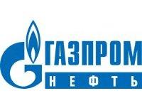 логотип Газпромнефть-Омский НПЗ, г. Омск