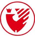 логотип Птицефабрика Оренбургская, п. Юный
