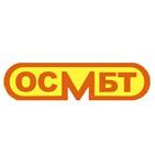 логотип Объединение строительных материалов и бытовой техники, г. Старый Оскол