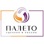 логотип Фабрика верхней одежды «Палето», г. Оренбург