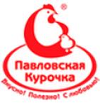 логотип Павловская птицефабрика, Долгово