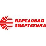 логотип Передовая Энергетика, г. Тутаев