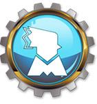 логотип Пермский механический завод, Пермь