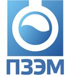 логотип Пензенский завод энергетического машиностроения, г. Пенза