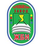 логотип Первомайский завод железобетонных изделий, г. Новомосковск
