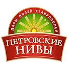 логотип Петровские Нивы, Светлоград