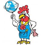 логотип Птицефабрика «Северная», пгт. Синявино-1