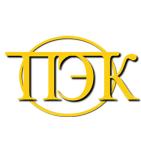 логотип Поволжская электротехническая компания, Чебоксары