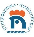 логотип Птицефабрика «Пышминская», с. Онохино